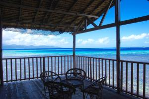 Imagination Island, Lodges  Gizo - big - 3
