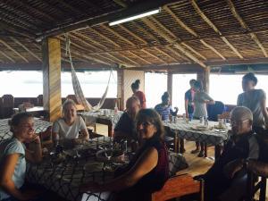 Imagination Island, Lodges  Gizo - big - 121