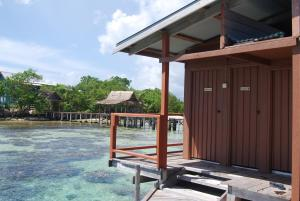 Imagination Island, Lodges  Gizo - big - 123