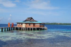 Imagination Island, Lodges  Gizo - big - 124