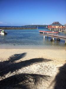 Imagination Island, Lodges  Gizo - big - 88