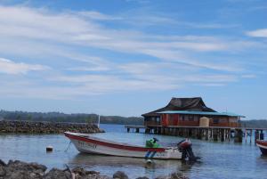 Imagination Island, Lodges  Gizo - big - 90