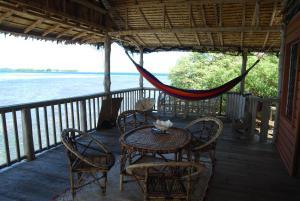 Imagination Island, Lodges  Gizo - big - 4