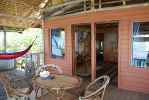 Imagination Island, Lodges  Gizo - big - 63