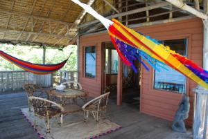 Imagination Island, Lodges  Gizo - big - 62