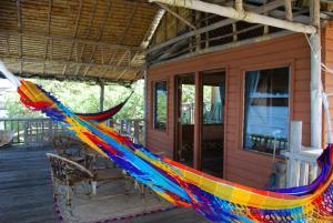 Imagination Island, Lodges  Gizo - big - 16