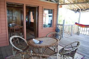Imagination Island, Lodges  Gizo - big - 15