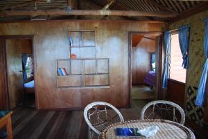 Imagination Island, Lodges  Gizo - big - 49