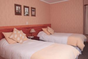 Hotel Borde Lago, Hotels  Puerto Varas - big - 2