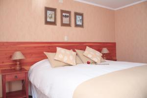 Hotel Borde Lago, Hotels  Puerto Varas - big - 3