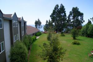 Hotel Borde Lago, Hotels  Puerto Varas - big - 51