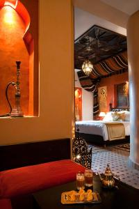 Le Temple Des Arts, Bed and Breakfasts  Ouarzazate - big - 11
