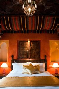 Le Temple Des Arts, Bed and Breakfasts  Ouarzazate - big - 32