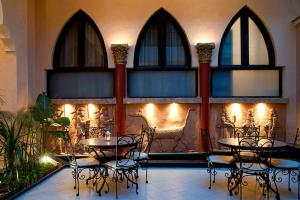 Le Temple Des Arts, Bed and Breakfasts  Ouarzazate - big - 33