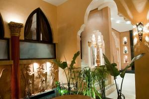 Le Temple Des Arts, Bed and Breakfasts  Ouarzazate - big - 37