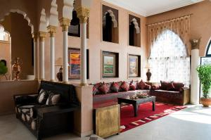 Le Temple Des Arts, Bed and Breakfasts  Ouarzazate - big - 46