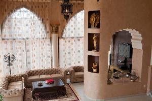 Le Temple Des Arts, Bed & Breakfasts  Ouarzazate - big - 45