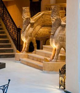Le Temple Des Arts, Bed and Breakfasts  Ouarzazate - big - 36
