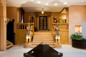 Le Temple Des Arts, Bed and Breakfasts  Ouarzazate - big - 44