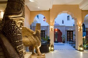 Le Temple Des Arts, Bed & Breakfasts  Ouarzazate - big - 1