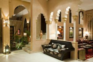 Le Temple Des Arts, Bed & Breakfasts  Ouarzazate - big - 43
