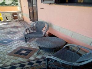 Casa Vacanza Giudy, Апартаменты  Кастро-ди-Лечче - big - 9