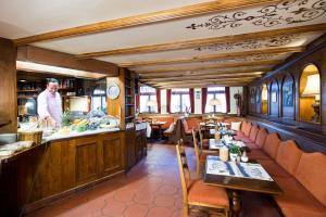 Le Petit CHARME-INN, Hotely  Zermatt - big - 22