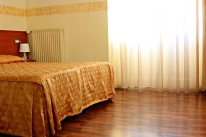 Hotel Bellevue, Hotel  Genova - big - 11