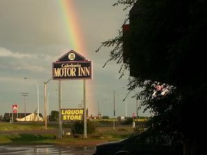 Caledonia Motor Inn, Hotely  Viking - big - 39