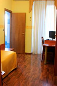 Hotel Bellevue, Hotel  Genova - big - 12