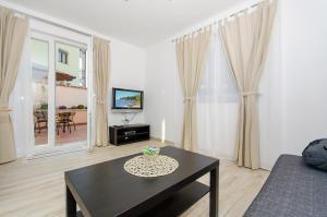Apartments Villa Amfora - Kokuletovica