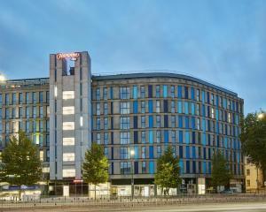 Hampton by Hilton Bristol City Centre