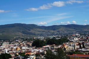 Casa sicarú, Apartmány  Oaxaca City - big - 20