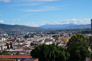 Casa sicarú, Apartmány  Oaxaca City - big - 21