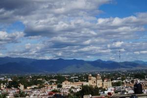 Casa sicarú, Apartmány  Oaxaca City - big - 22