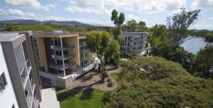 Itara Apartments, Aparthotels  Townsville - big - 22