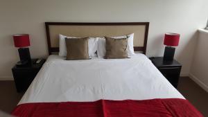 Itara Apartments, Aparthotels  Townsville - big - 21