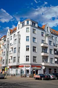 Hotel Rehberge Berlin Mitte