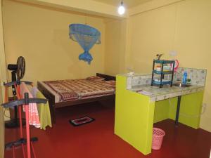 Oasis Tourist Welfare Center, Pensionen  Dambulla - big - 13