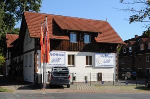 Hotel und Gästehaus Will