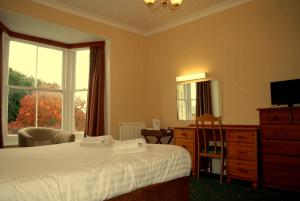 Melbourne-Ardenlea Hotel, Hotely  Shanklin - big - 9