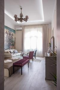 Boutique Apartment, Apartmanok  Budapest - big - 5