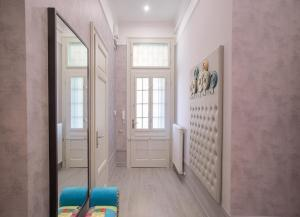Boutique Apartment, Apartmanok  Budapest - big - 7
