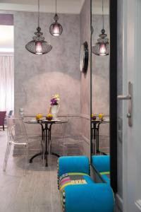 Boutique Apartment, Apartmanok  Budapest - big - 8