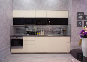 Boutique Apartment, Apartmanok  Budapest - big - 10