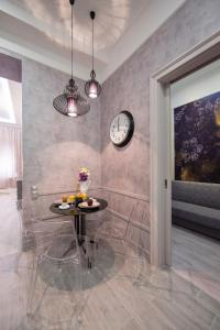 Boutique Apartment, Apartmanok  Budapest - big - 11