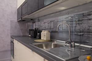Boutique Apartment, Apartmanok  Budapest - big - 12