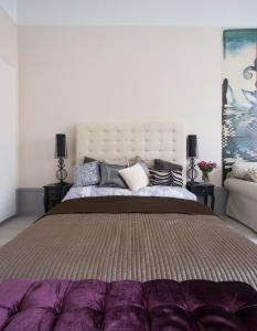 Boutique Apartment, Apartmanok  Budapest - big - 13