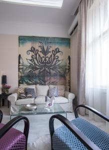 Boutique Apartment, Apartmanok  Budapest - big - 15