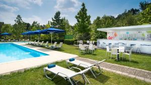 Mak Albania Hotel, Hotels  Tirana - big - 51